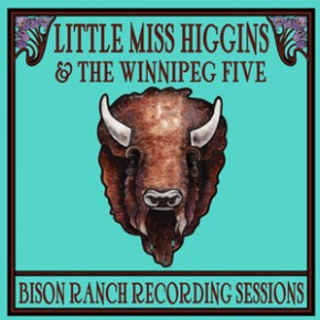 Bison Ranch Recording Sessions