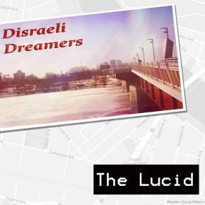The Lucid EP