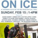 Manitoba Music On Ice