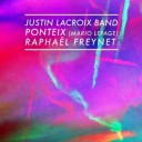 Justin Lacroix EP Release